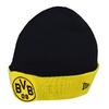 Borussia Dortmund - Club Crest Cuff Knitted Hat