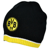 Borussia Dortmund - Club Crest Reversible Knitted Hat