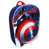 Marvel - Captain America Backpack (Civil War)
