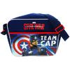 Marvel - Captain America Courier Bag (Civil War)