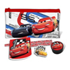 Disney - Cars Flat Filled Pencil Case