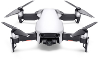 DJI - Mavic Air (EU) Camera Drone - Arctic White - Cover