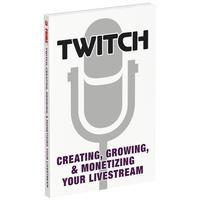 Twitch - Prima Games (Paperback)