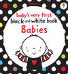 Babys Very First Black and White Books (Board book)