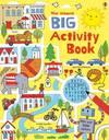 Big Activity Book - Rebecca Gilpin (Paperback)