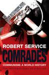 Comrades - Robert Service (Paperback)