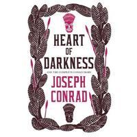 Heart of Darkness - Joseph Conrad (Paperback)