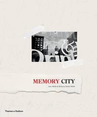 Memory City - Alex Webb (Hardcover) - Cover