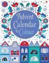 Advent Calendar to Colour - Stella Baggott (Hardcover)