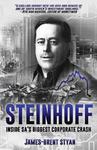 Steinhoff - James-Brent Styan (Paperback)