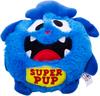 Dog's Life - Jump Jump Superheroes Super Pup - Dog Toy (Blue)