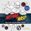 Ant-Man and the Wasp Pocket Deluxe Colouring Book (Paperback) Cover