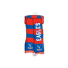 """Crystal Palace - Club Crest & text """"EAGLES"""" Show Your Colours Window Sign"""
