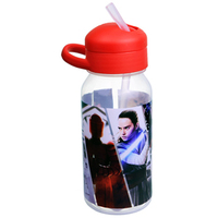 Star Wars Twist Water Bottle - Cover