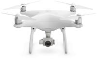 DJI Phantom 4 Advanced+ Plus Camera Drone - White - Cover