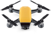 DJI Spark Camera Drone - Yellow