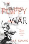 Poppy War - Rebecca Kuang (Paperback)