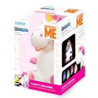 Despicable Me 3 - llumi-Mates (Fluffy Unicorn) - Cover