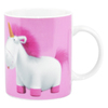 Despicable Me - Unicorn Ceramic Mug