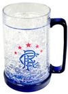 Rangers F.C. - Club Crest Freezer Mug