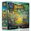Heroes of Land, Air & Sea - Pestilence Expansion (Board Game)