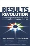 Results Revolution - Craig Hickman (Hardcover)