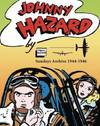 Johnny Hazard - Frank Robbins (Hardcover)