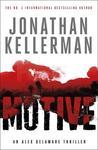 Motive - Jonathan Kellerman (Hardcover)