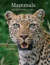 Animals of Sa Mammals - Lynne Matthews (Hardcover)