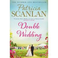 Double Wedding - Patricia Scanlan (Paperback)