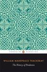 History of Pendennis - William Makepeace Thackeray (Paperback)