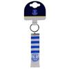 Everton - Club Crest Bar Scarf 5 (Keychain)