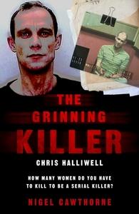 Grinning Killer - Nigel Cawthorne (Paperback) - Cover