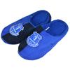 Everton - Club Crest Centre Half Home Slippers (9 -10)