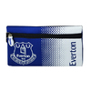 Everton - Club Crest Fade Flat Pencil Case