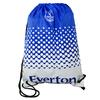 Everton - Club Crest Fade Design Gym Bag Cover