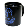 Everton - Club Crest Heat Changing 11oz Mug