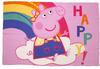Peppa Pig - Hooray Fleece Blanket