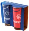 Rangers F.C. - Club Crest High Ball Glass (Pack of 2)