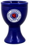 Rangers F.C. - Big Club Logo Egg Cup