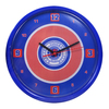 Rangers F.C. - Club Crest Bullseye Wall Clock