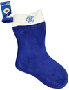 Rangers F.C. - Club Crest Christmas Crest Stocking