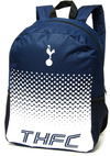 Tottenham Hotspur - Club Crest Fade Design Backpack Cover
