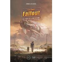 The Fallout Saga - Erwan Lafleuriel (Hardcover)