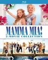 Mamma Mia!: 2-movie Collection (Blu-ray)