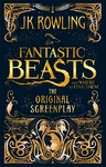Fantastic Beasts and Where to Find Them - J. K. Rowling (Paperback)