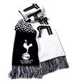 Tottenham Hotspur - Club Crest Fade Scarf