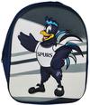 Tottenham Hotspur - Kids Club Mascot Moulded Backpack