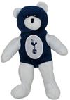 Tottenham Hotspur - Club Crest Solid Bear Contrast Cover