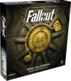 Fallout - New California Expansion (Board Game)